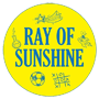 Ray of Sunshine Logo